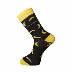 Fruit Banana Sock